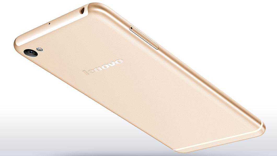 Lenovo Sisley S90-A (Gold)
