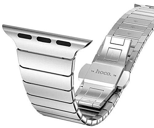HOCO Metal Watchband 2 Pointers