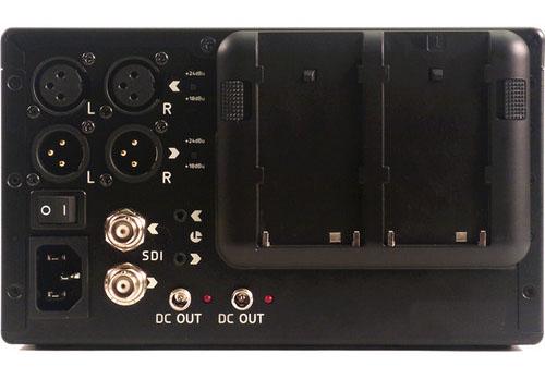 Atomos Ronin Portable Recorder/Player/Monitor (ATOMRON001)