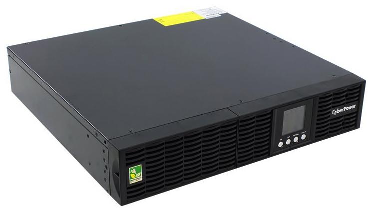 CyberPower OLS1500ERT2U - источник бесперебойного питания (Black)