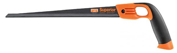 Bahco 3150-12-XT9-HP - пила выкружная 300 мм (Black/Orange)  bahco pc 12 com выкружная ножовка 300 мм orange