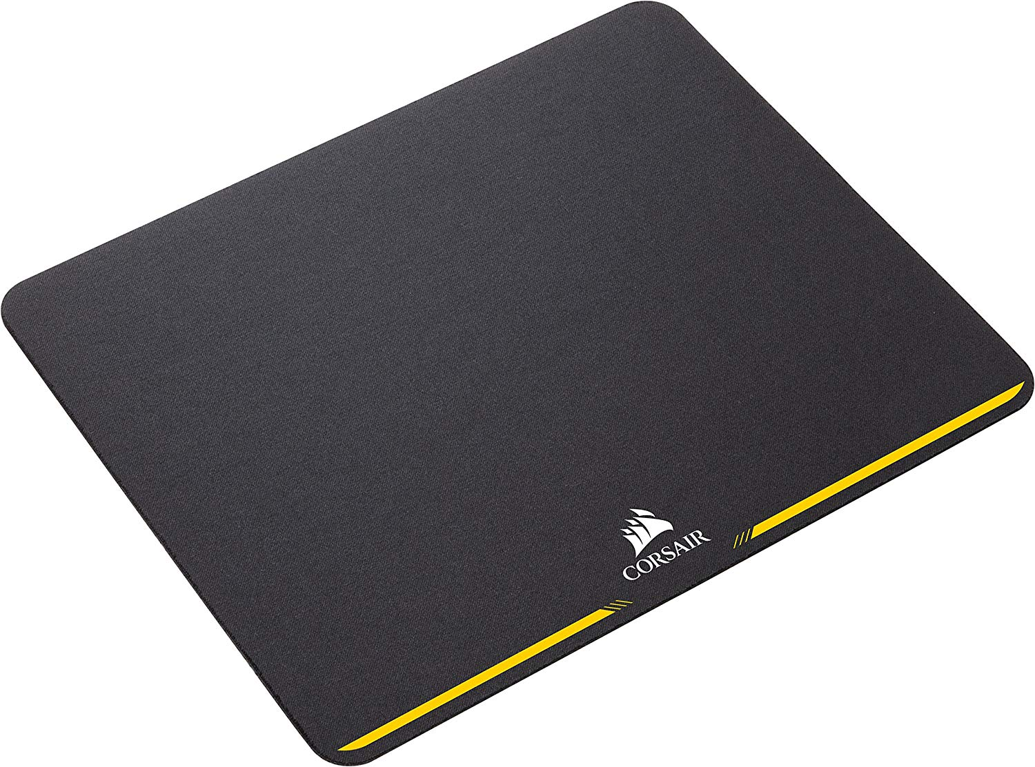 corsair Коврик для мыши Corsair Gaming MM200 Cloth (CH-9000098-WW) Small (Black)