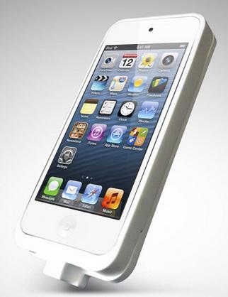 ApolloЧехлы-аккумуляторы для смартфонов<br>Аккумулятор/чехол для iPhone 5/5S<br>