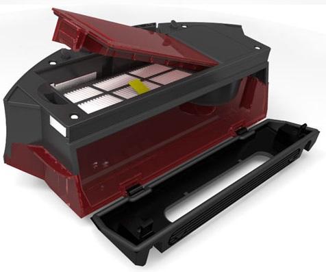 iRobot 4482326 - пылесборник для iRobot Roomba 900 серии