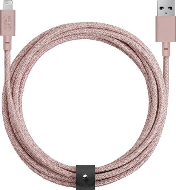NATIVE UNION USB TO LIGHTNING
