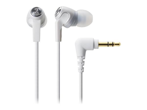 Audio-Technica ATH-CK323iWH