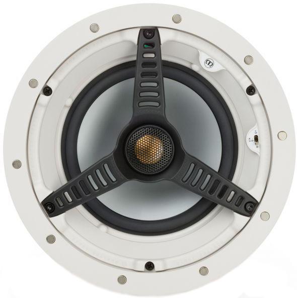 Monitor Audio CT165 - встраиваемая акустическая система (White)