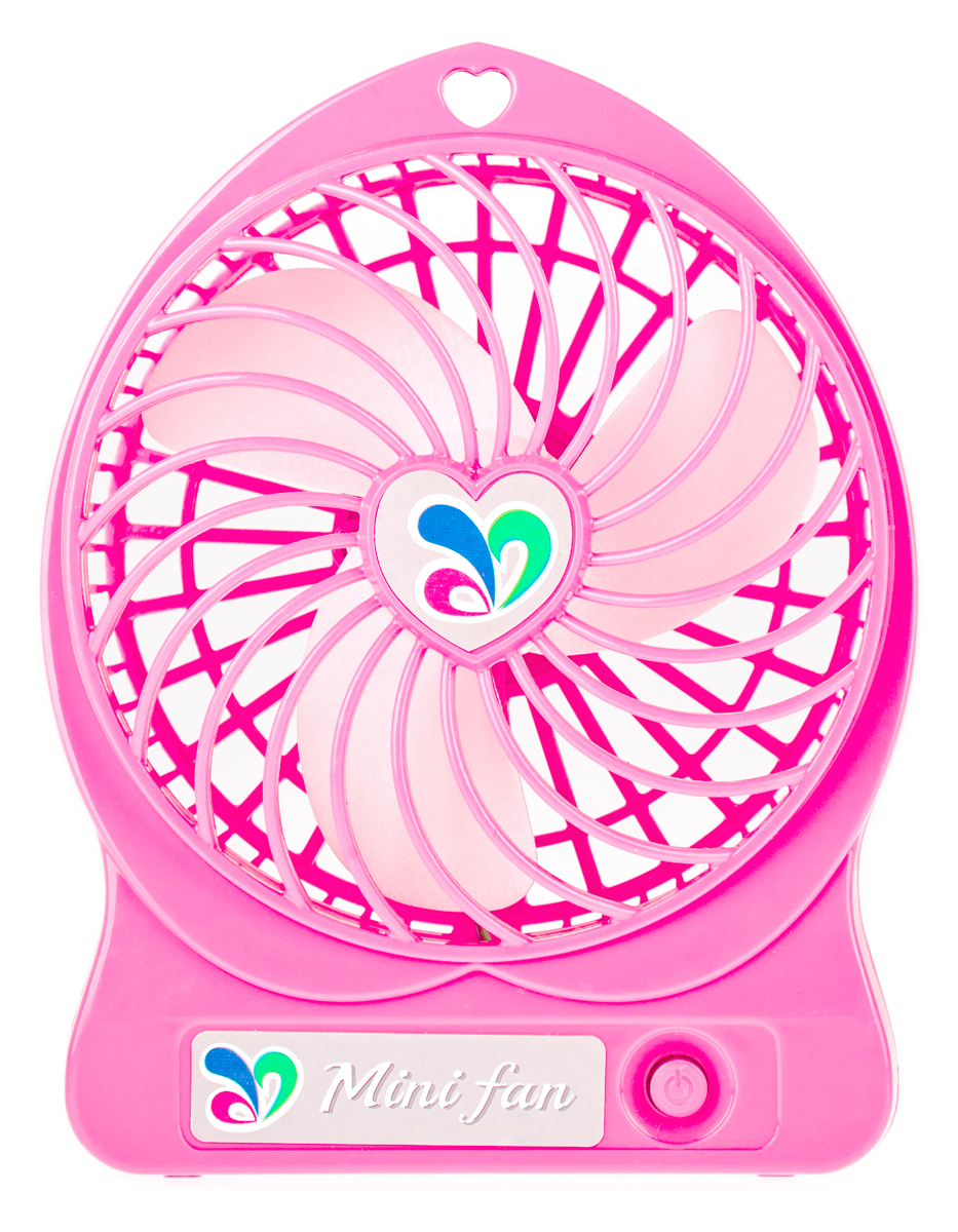 Mini Fan Portable Mini USB Fan нд