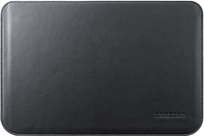 Samsung EFC-1C9LBECSTD - чехол для Samsung Galaxy Tab 8.9 (Black)