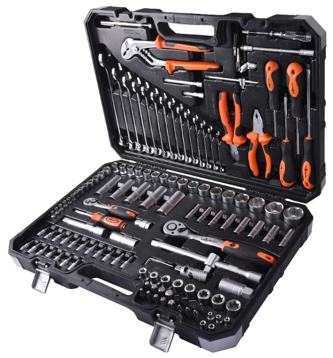 Квалитет НИР-132 - набор инструментов