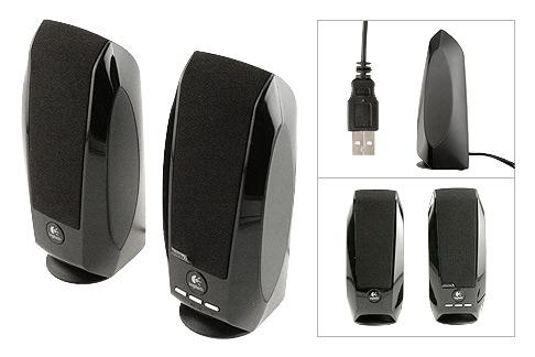 Logitech S-150 Digital USB (980-000029)