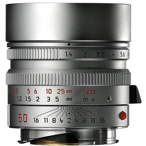 Leica Summilux-M 50mm f/1.4 ASPH 11892/1
