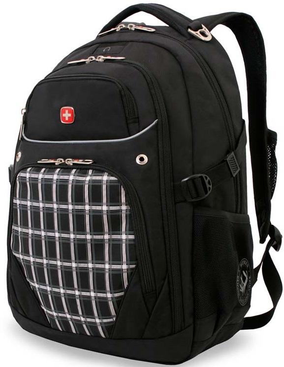 Wenger 3107204408 - рюкзак (Black)