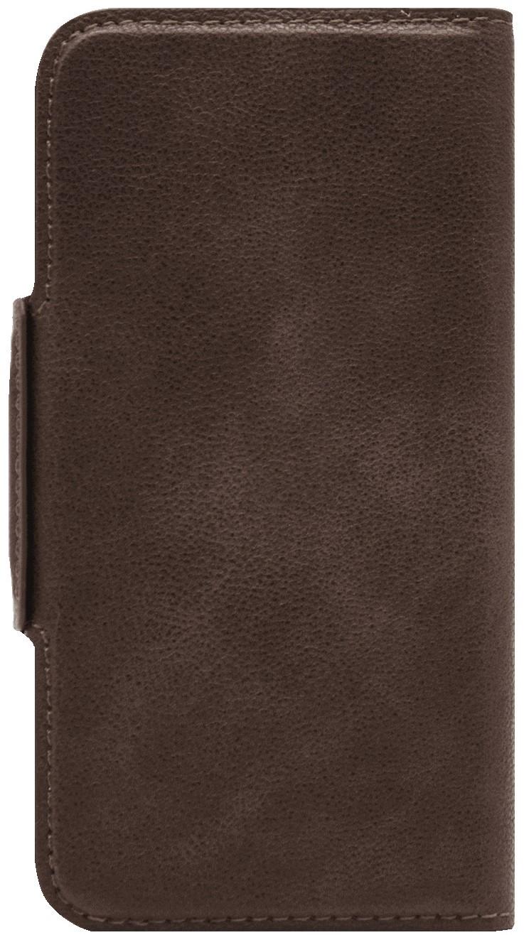Чехол Marvelle N°305 для iPhone 7 Plus/8 Plus (Walnut Dark Brown)