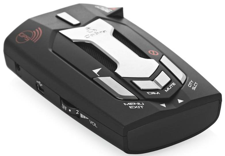 Cobra GPS4100CT