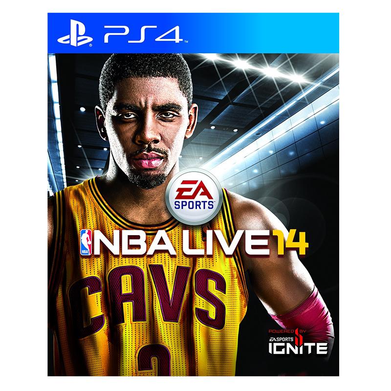 Sony NBA Live 14 нд