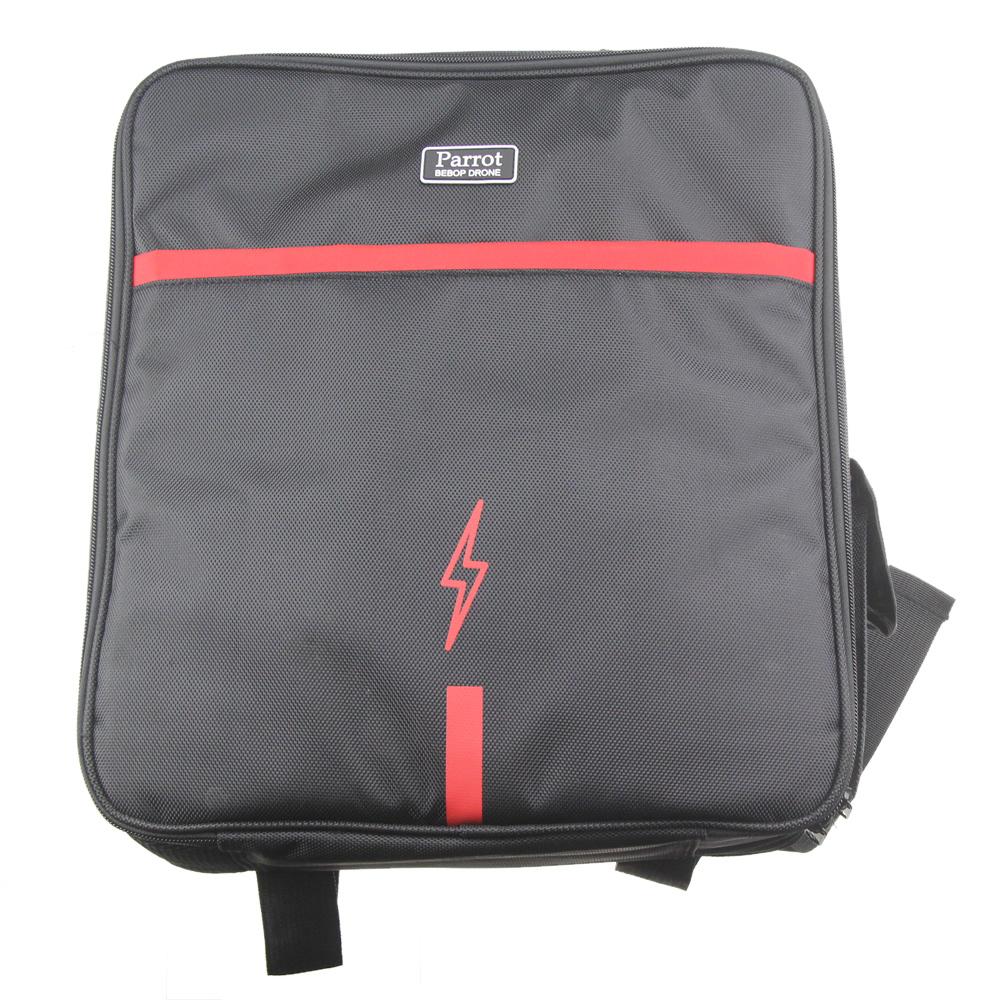 Рюкзак для Parrot Bebop Drone + Skycontroller (MT032) - рюкзак для квадрокоптера c пультом (Black)
