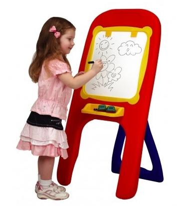 Детская доска Edu-Play