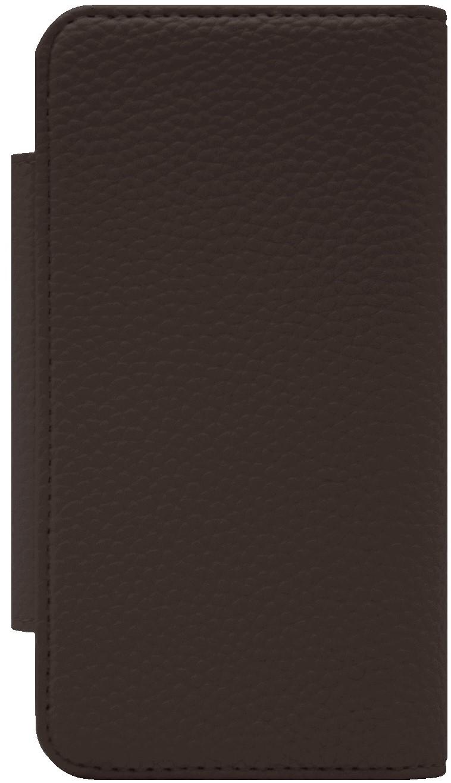 Чехол Marvelle N°303 для iPhone Xs Max (Walnut Dark Brown)