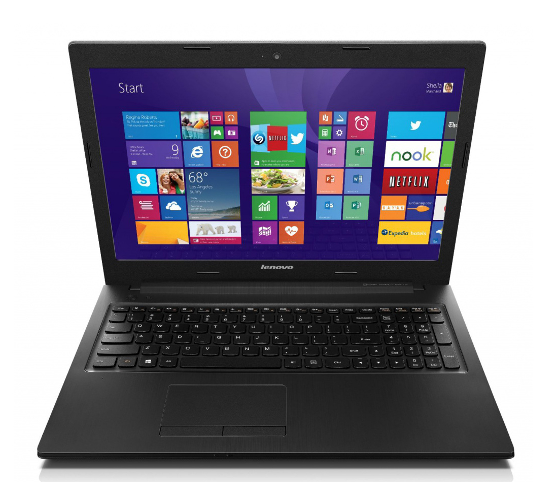 "Ноутбук Lenovo IdeaPad G710 17.3""HD+ 4Gb HDD 500Gb G820M 2Gb (59-430311)"