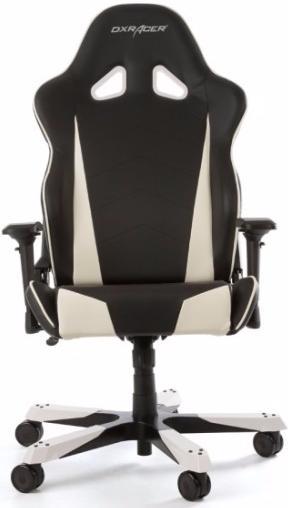 DXRacer Tank (OH/TC29/NW) - компьютерное кресло (Black/White)
