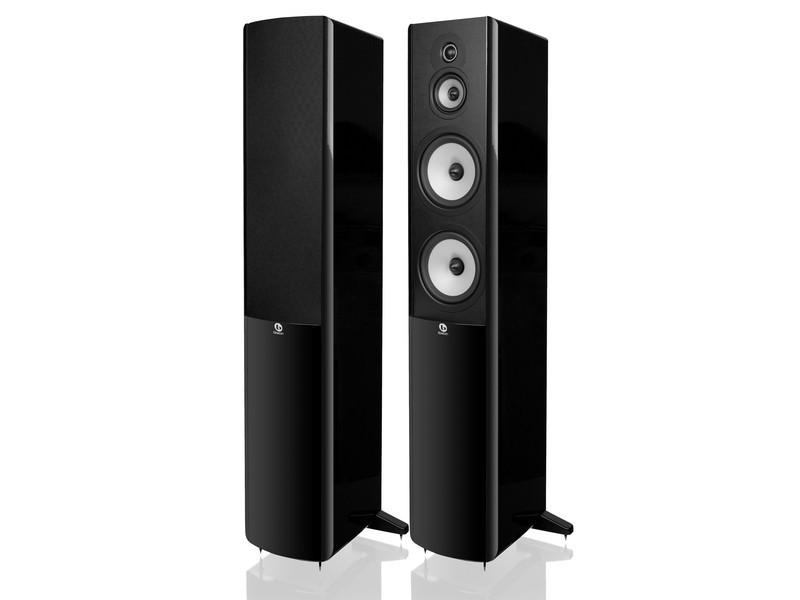Boston Acoustics Floorstanding Loudspeaker A360
