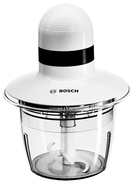 Bosch MMR 08A1 - измельчитель (White)