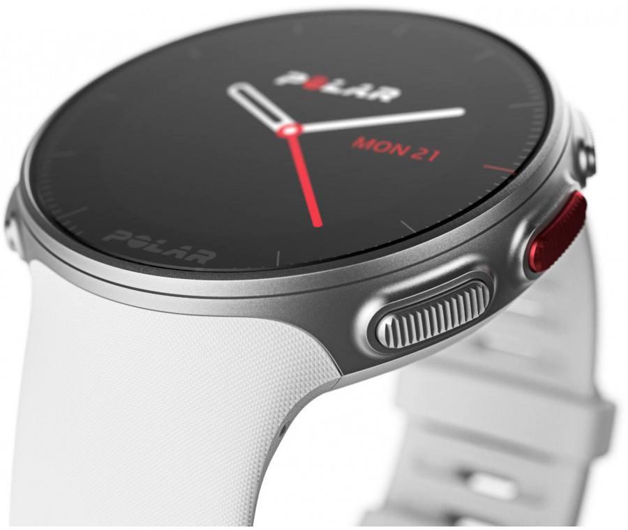 Спортивные часы Polar Vantage V (White)