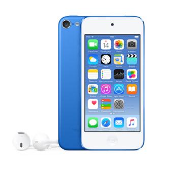 iPodApple iPod touch<br>MP3-плеер<br>