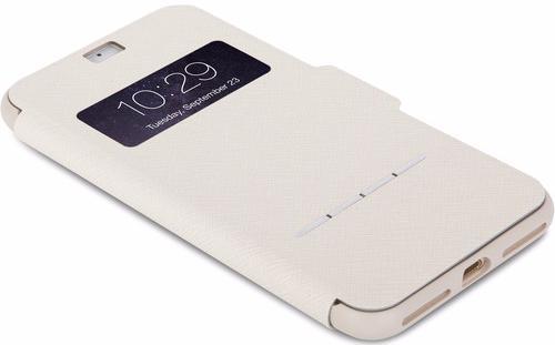 Чехол Moshi SenseCover 99MO072104 для iPhone 7 Plus/8 Plus (Beige)