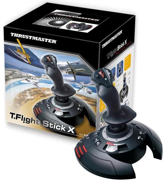 Thrustmaster T-Flight Stick X (2960694)