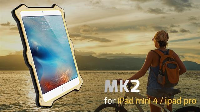 Love Mei MK 2