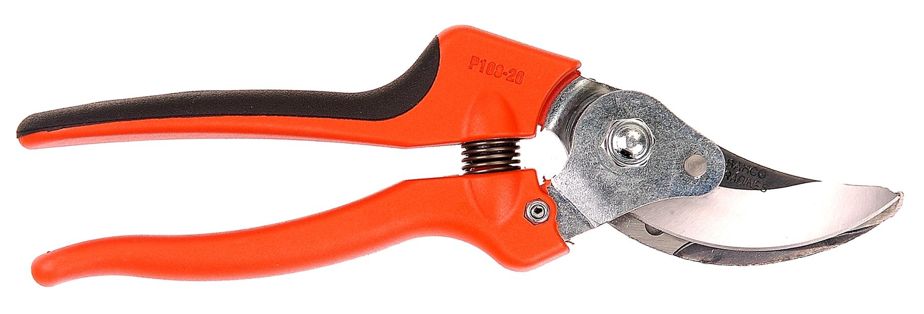 Bahco P108-20-F - секатор (Orange)
