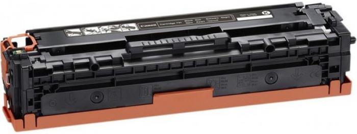 Canon 731 - картридж для принтеров Canon i-SENSYS LBP7100C/LBP7110C (Black)
