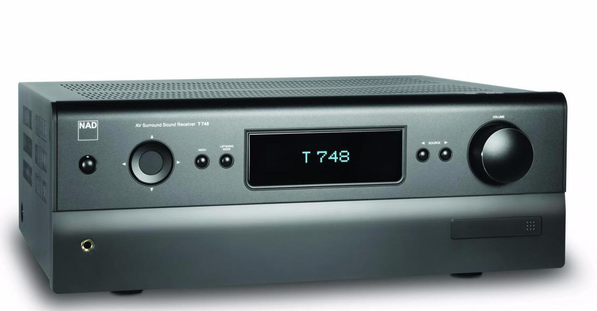 A/V Surround Sound Receiver от iCover