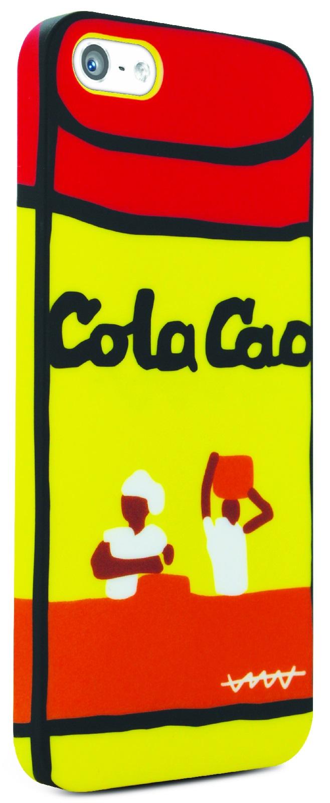 Callate la Boca Cola Cao (CBCT005) - чехол для iPhone 5/5S/SE