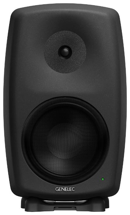 Genelec 8260A - студийный активный 3-полосный монитор (Black)