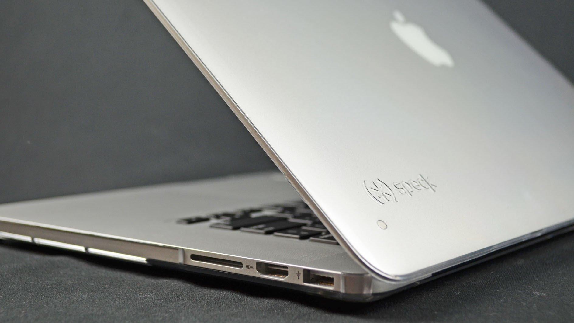 detailed look 266ae bbf75 Купить speck SmartShell Case (SPK-A2402) - накладка для MacBook Pro ...