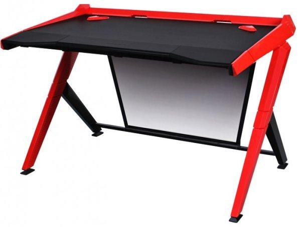DxRacer GD/1000/NR - стол геймерский (Red)
