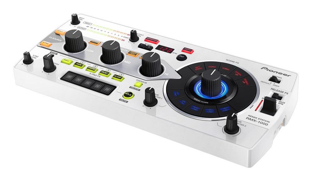 Pioneer RMX-1000-W - DJ эффектор (White)