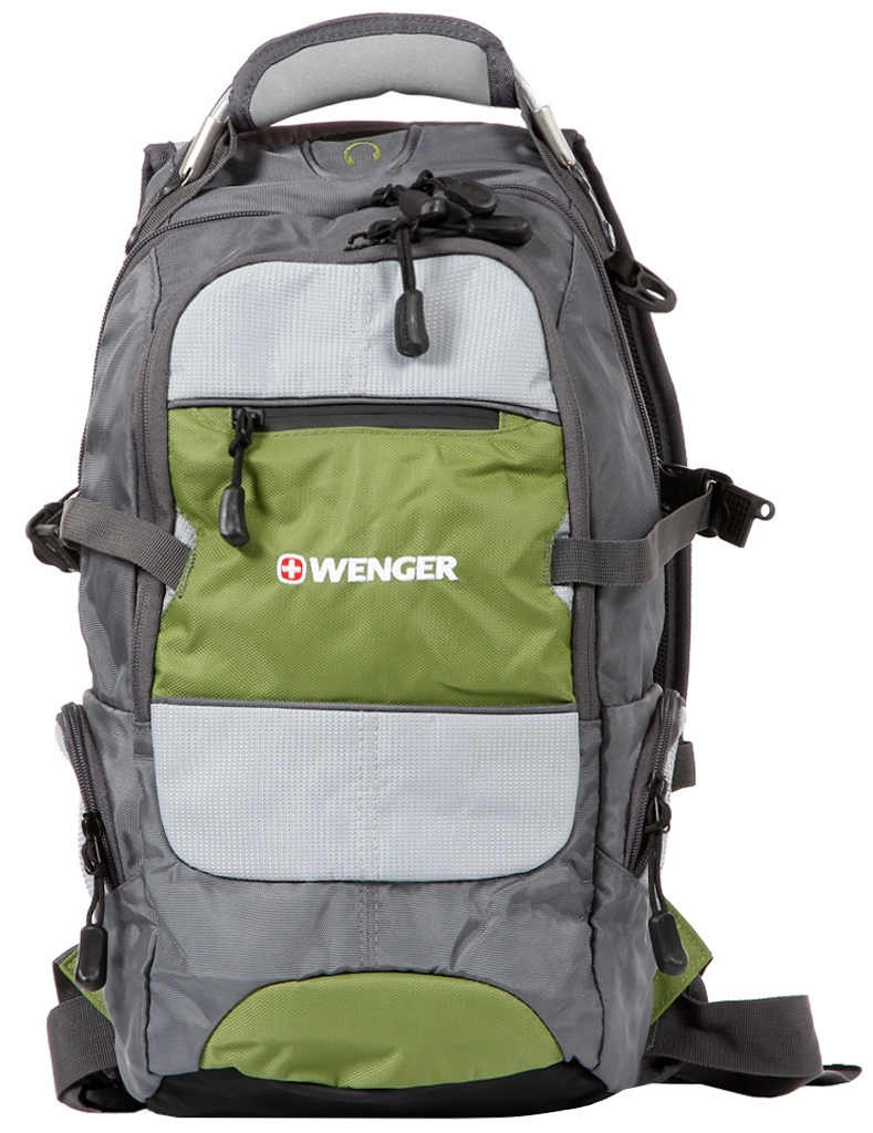 Narrow Hiking Pack