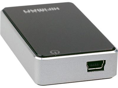 HiFiMAN HM-101