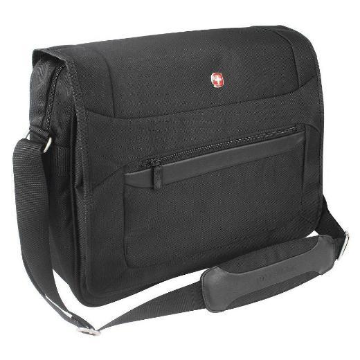 Wenger 73012292 - сумка (Black) wenger
