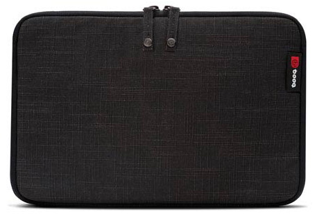 Booq Mamba sleeve (MSL11-BLK) - чехол для MacBook Air 11 (Black)