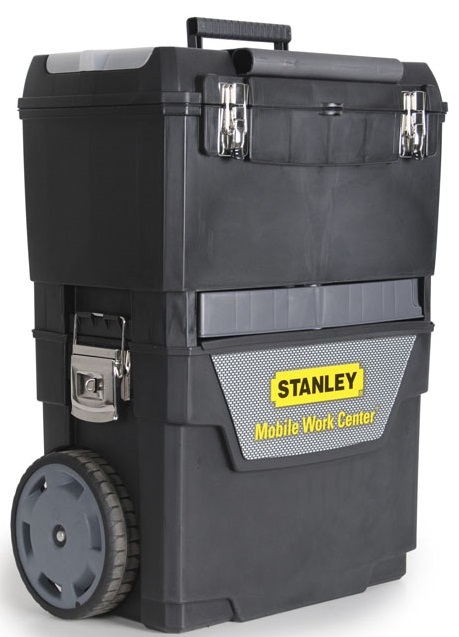 Stanley IML Mobile Work Center 2 in 1 с колесами 1-93-968