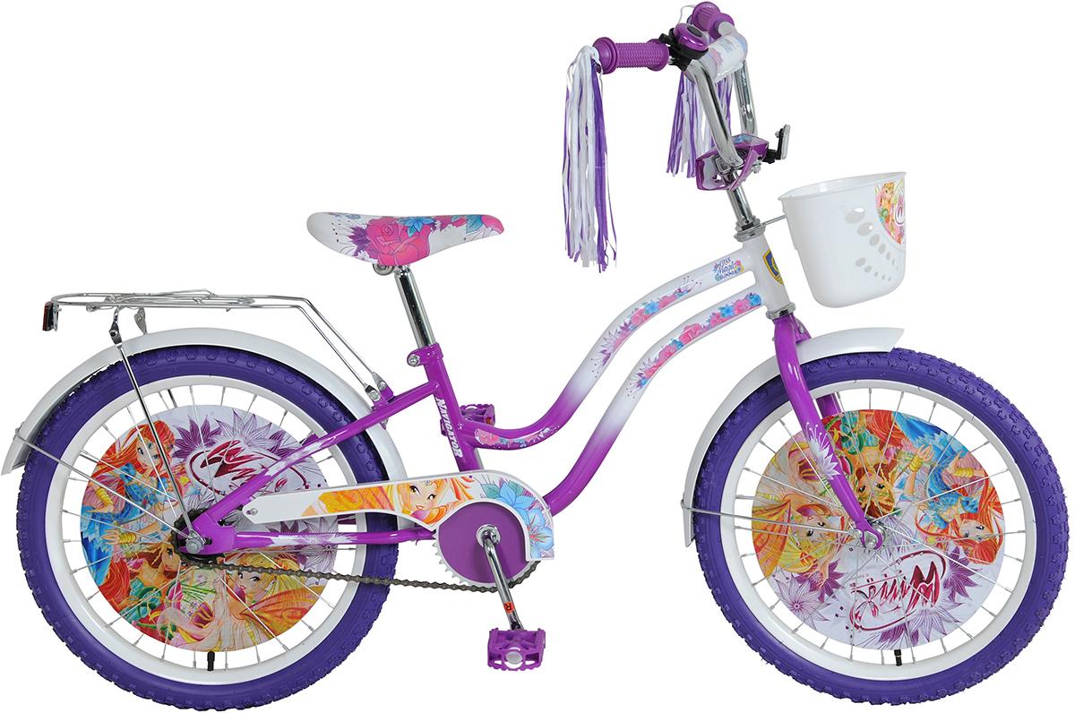 T2Детские велосипеды<br>Велосипед<br>