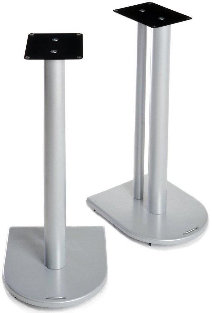 Atacama Duo 7i - стойка для полочной акустики (Silver)