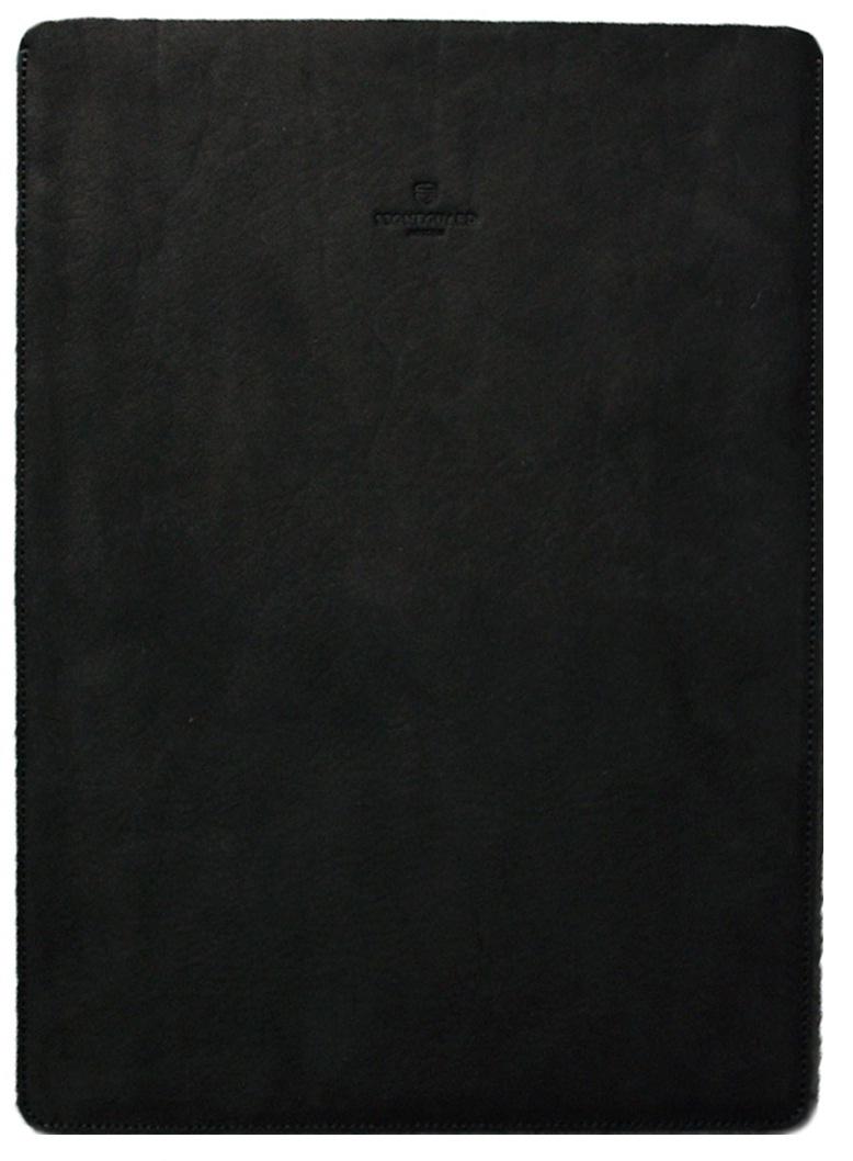 Stoneguard 511 (SG5110704) - кожаный чехол для MacBook Pro 13 Retina (Black)