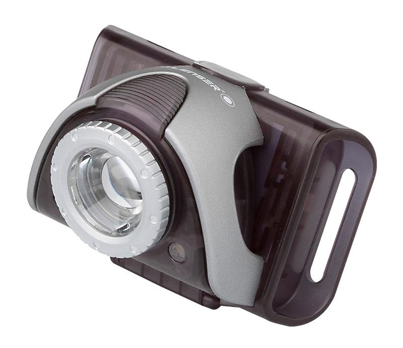 Led Lenser Front Light Seo B5R 9005-RG