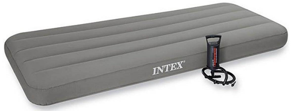 Intex Roll N Go Bed с69710